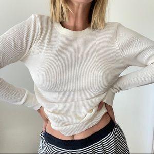 JERZEES Thermal Long-sleeve Shirt